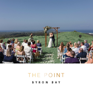 THE POINT – BYRON BAY