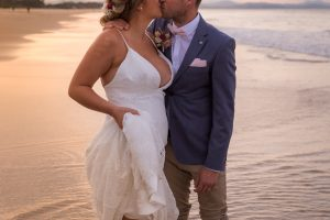 Byron Bay Beach Elopement Luxe Elopements