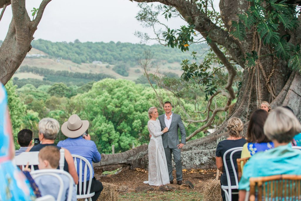 Byron Bay Elopements