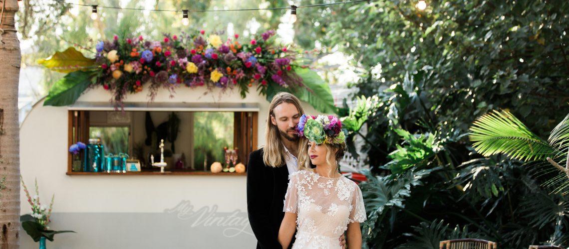 Luxe Elopement Byron Bay, The Secret Garden, Mexican Fiesta, Byron Bay Weddings, Byron Bay Photographer