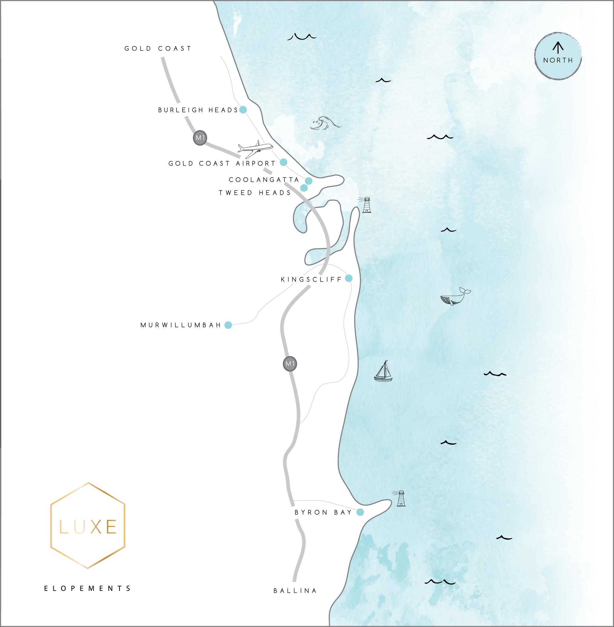 MAP_GOLDCOASTTOBYRON