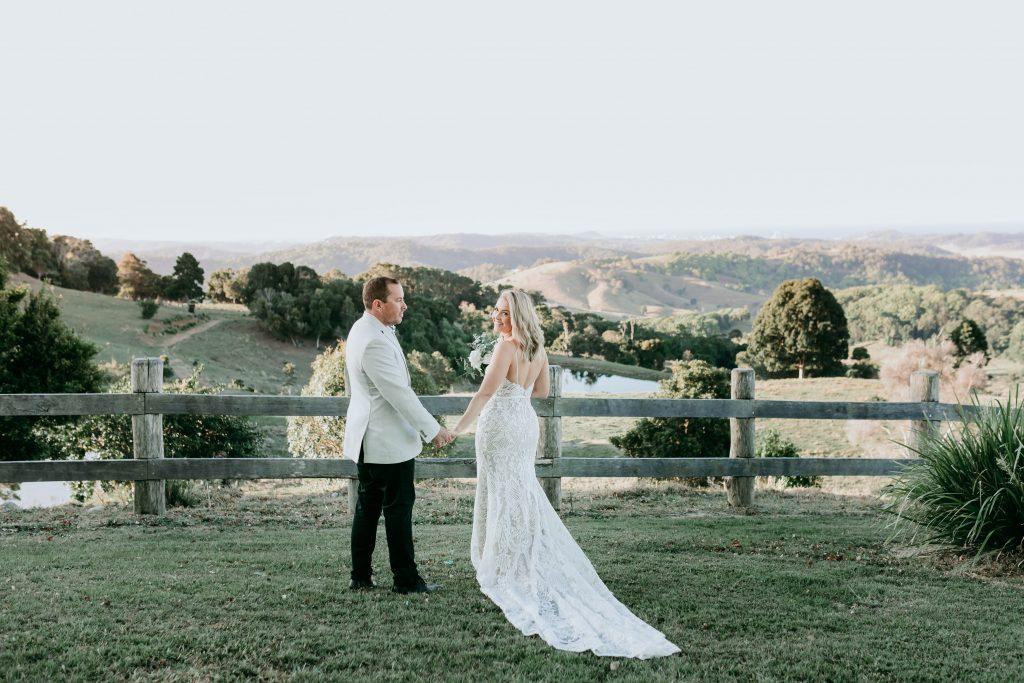 byron bay elopement, elope byron bay, pikt flowers, luxe elopements, byron wedding, bramblewood